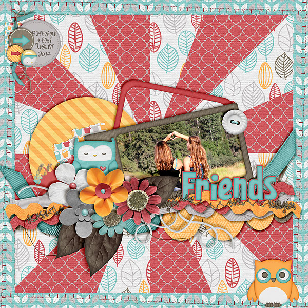 Friends & Family Virtual Scrapbooking Weekend