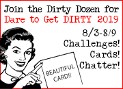 Dare To Get Dirty 2019 - Opening the Vault!