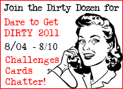 Dare to Get Dirty 2018 - 8/4 - 8/10