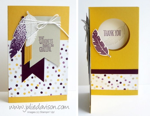 Wednesday Tutorial - Pop-Up Diorama Card