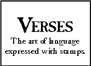 Verses Rubber Stamp Company