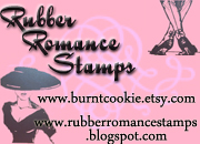 Rubber Romance Stamps