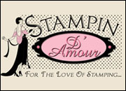 Stampin' D'Amour